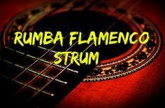 Rumba Flamenco Strum & Barcelona Nights | Flamenco