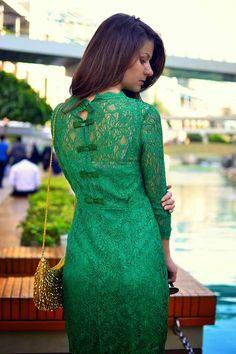 #Emerald For NYE