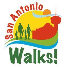 San Antonio Walks! Mayor's Fitness Council San Antonio's Premier Walking Program