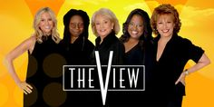 """ABC's 'The View' Losing A Veteran """"All good things must come to an end."""" This seems to be true for daytime talk show host Joy Behar. Behar has announced that her contract is up in August and she does not intend to renew it Joy Behar, Barbara Walters, Annoying People, Personal And Professional Development, Fantastic Show, Amazing, Say Anything, Me Tv, Music Tv"""
