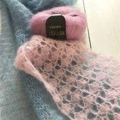 echt studio, #haken, gratis patroon, Nederlands, kanthaken, shawl, sjaal, mohair, #haakpatroon
