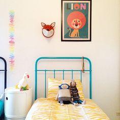 lione poster by omm design plakat z lwem
