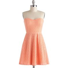 Little Bow Peach Dress (€13) ❤ liked on Polyvore featuring dresses, vestidos, robes, short dresses, peach dress, stretchy dresses, stretch mini dress and red mini dress