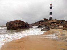 The Lighthouse - Ashrith Sheshan