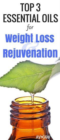 You may not know this, but the use of essential oils can be helpful for weight loss and rejuvenation.  These oils have been shown to aid in appetite suppression, fat burning, and stress reduction.  Lose weight at http://avocadu.com/essential-oils-weight-loss-rejuvenation/