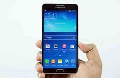 Samsung Galaxy Note 3 ClockWorkMod CWM recovery