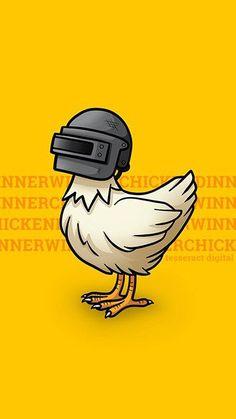 61+ Gambar Ayam Pubg