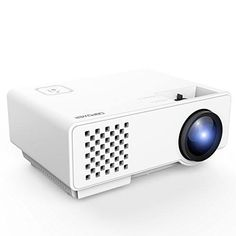 LED Portable Projector Multimedia Home Theater Video Projector TVs Laptop Games Ceiling Projector, Home Cinema Projector, Home Theater Projectors, Led Projector, Movie Projector, Multimedia, Best Portable Projector, Projector Reviews, Home Cinemas
