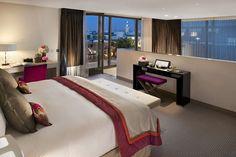 Luxury Paris Accommodation | Panoramic Suite | Mandarin Oriental, Paris