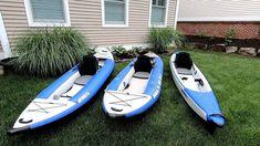 Exciting News, Kayaking, Surfboard, Eagle, River, Sea, Explore, Adventure, Kayaks
