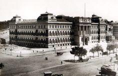 Ministerio de Agricultura - Atocha