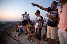 Sderot: Zittern vor den Raketen der Hamas, Israel