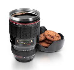 Pourquoi c'est top ? La photo, c'est votre truc. Le café, c'est votre truc aussi. Ce truc est donc un mix parfait. CQFD.
