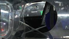 Comienza la temporada 2014. Boxes del Autódromo de Buenos Aires!