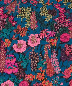 Liberty Art Fabrics Ciara C Tana Lawn Cotton | Fabric | Liberty.co.uk