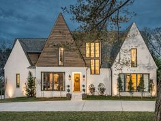 The Contemporary Colclasure Home in Green Hills - Nashville Lifestyles