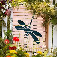 Get a head start on your spring garden planning with our list of DIY garden decor and accents. These decoration ideas turn your flower and vegetable garden into a beautiful oasis. These cheap and easy DIY ideas are great projects to add to your weekend to-do list!