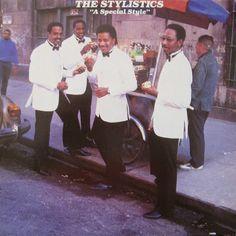 Funk-Disco-Soul-Groove-Rap: The Stylistics-Special