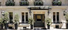 Hotel Daniel, Paris I Room for Romance Luxury Hotels