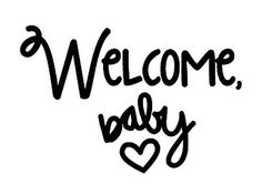 Welcome Baby - Paper Crafts magazine