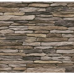 Stonecraft 12 Sq Ft Multicolor Ledge Stone Veneer 1180