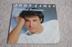John James single on Collectors Quest