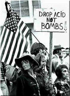 Acid  #peaceandlove