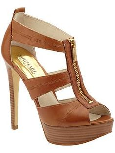 KORS Michael Kors Berkeley Platform I have these and they are very comfortable