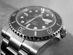 Rolex Sub 116610LN