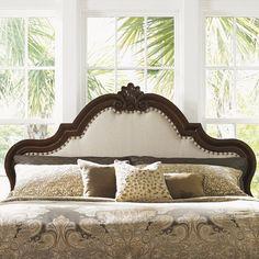 Tommy Bahama By Lexington Home Brands Kilimanjaro Barcelona Panel