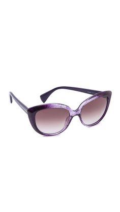 fb7ae43052d Alexander McQueen Cat Eye Sunglasses Alexander Mcqueen Sunglasses