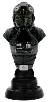 Gentle Giant Studios GG001347 Star Wars Mini Bust Classics - TIE Fighter Pilot