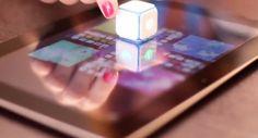 Επιτραπέζιο στο tablet με αληθινό ζάρι Dice+.Όσο η τεχνολογία προχωράει και εξελίσσεται εμείς συνεχίζουμε να μένουμε έκπληκτοι και μας αρέσει!