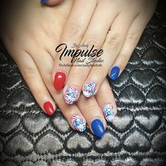 Happy Fourth of July! IMPULSE NAIL STUDIO by ANDY, San Diego, CA. Instagram@andyhaidinh. Online booking at StyleSeat.com/andyhaidinh  #thenailprince #andyhaidinh #nailartist #nails #acrylicnails #gelnails #nailart #nailsmagazine #VIETsalon #nailpromagazine #Aiibeauty #AiiEducator #EZFlow #IBD #ChinaGlaze #VietNAILunited #naildesigns #nailgasm #nailswag #nailpromote #instanails #nailsoftheday #ImpulseNailStudiobyAndy #SanDiegonailsalons #SDnails #SolaSalons #SolaSandiego #LittleItalySD…