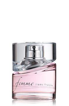 Hugo Boss Femme Fraiche EDT – ENVY af4e978d27b