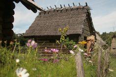 Skansen w Bochni, www.kopalniasoli.pl Park, Places, Parks, Lugares
