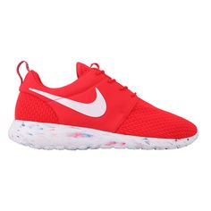 Sepatu Casual Nike Rosherun Marble 669985-600 memiliki bantalan yang ringan  dan phylon pada bagian midsole menjadikan kalian selalu nyaman menggunakan  ... 7e32bbc72a