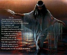 Native American Spirituality | Native