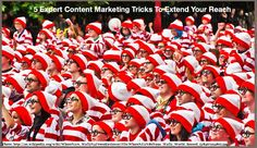 What the Pros Do To Boost Content Reach (But Do Not Share)