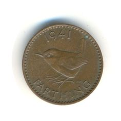 Your place to buy and sell all things handmade Postage Rates, Postcards For Sale, Coins For Sale, George Vi, Coin Collecting, Coding, Stock Photos, Art Forms, Feathers