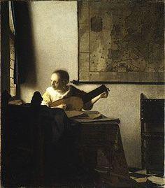 Vermeer exhibition