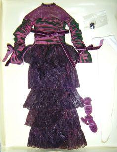 Ellowyne Wilde - Alone Again Fashion SOE 2007