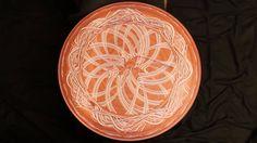 Mikhail Sadovnikov (Russia), clay, pottery wheel, music, improvisation