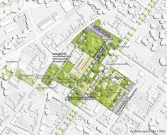 Landesgartenschau Apolda 2017 - Kernzonen ... 130959 | competitionline - Wettbewerbe und Architektur