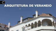 Arquitetura de Veraneio | Cascais