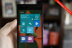 Windows 10 for Mobile to be announced January 21