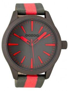 http://kloxx.gr/brands/brands-oozoo/oozoo-timepieces-green-orange-fabric-strap-c6728