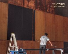 TANYARIN created Rust wall by using Armourcoat for the Loft Asoke project. #rust #armourcoat #tanyarin #tanyarindecoration #tanyarindecor #decoration #decor #interior #architecture #oxidation #oxidized #wall #surface #finishing #surfacefinish #paint #painting #art #creative #loftasoke #loft #homedecor #homeliving