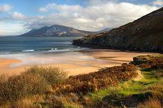 Sands of Ballymastocker - Ireland