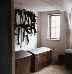 Karlekammeret Danish Interior, Danish Style, Manor Houses, Farm House, Mansions